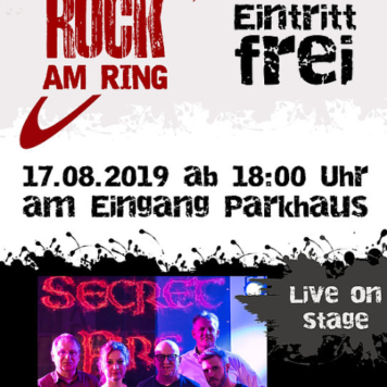 Rock am Ring Dormagen