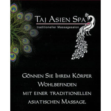 Massage Dormagen - Tai Asien Spa