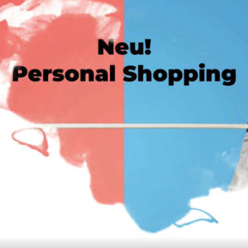 Schwarzmode Fashion Coronaservice Personal Shopping