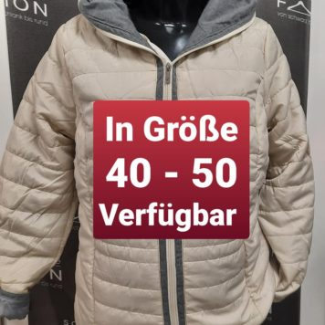 Winterjacken Damen Dormagen - Schwarzmode Fashion
